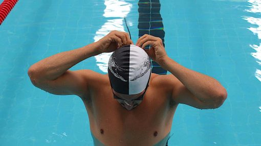 swimming cap, cool swimming cap, cool silicone swimming cap, fashionable swim cap, 2 colors swimming cap, swim cap, silicone swim cap, freestyle swim cap, front crawl swim cap, gorra de natacion, gorras de natacion, gorra de natacion dos colores, gorra de natacion silicon, gorra de natacion skillsnt, skillsnt swimming cap, gorra de natacion crol