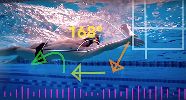 backstroke, backstroke swimming, backstroke swimming technique, how to swim backstroke