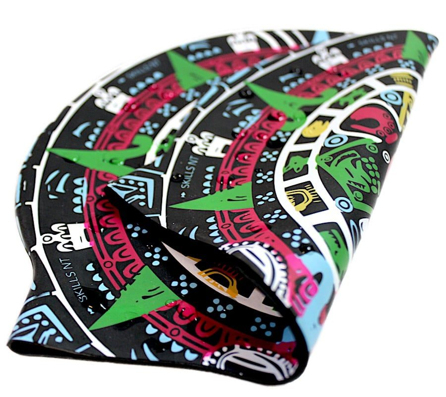 swim cap mexico